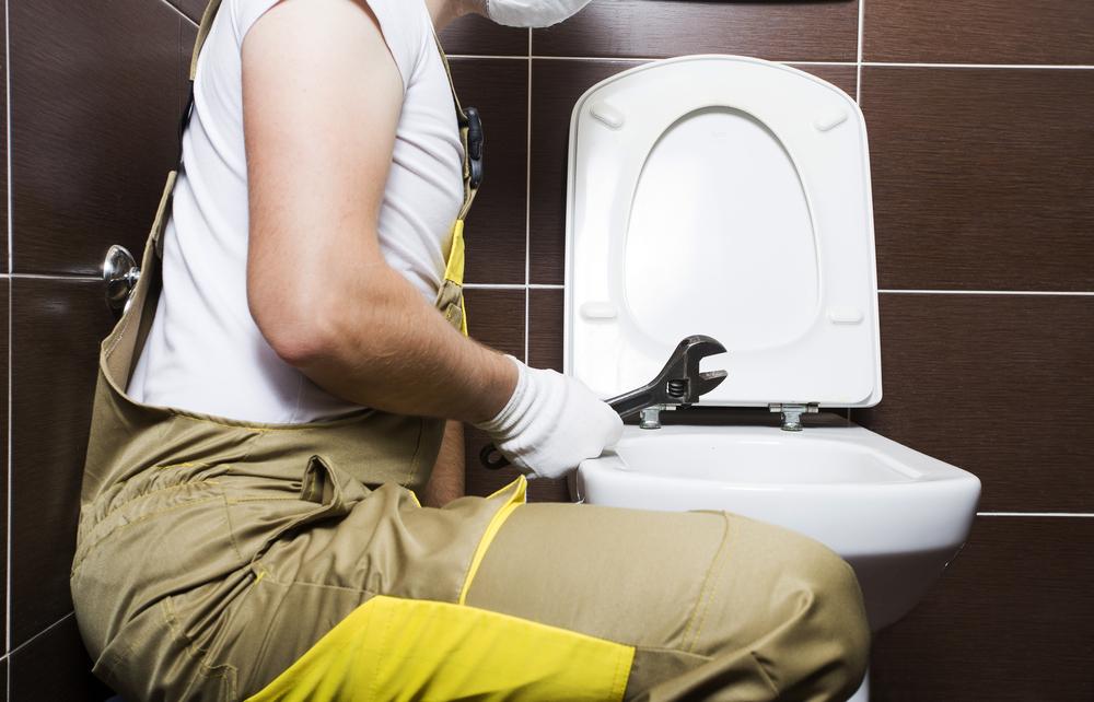 Débouchage de WC à Liège, Huy, Verviers et environs